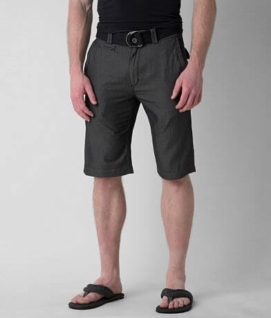 Buckle Black Broadway Short