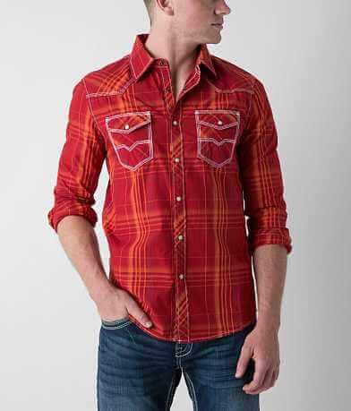 BKE Vintage Hydraulic Shirt