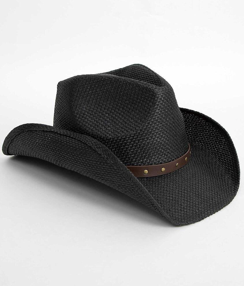 Broner Urban Cowboy Hat front view