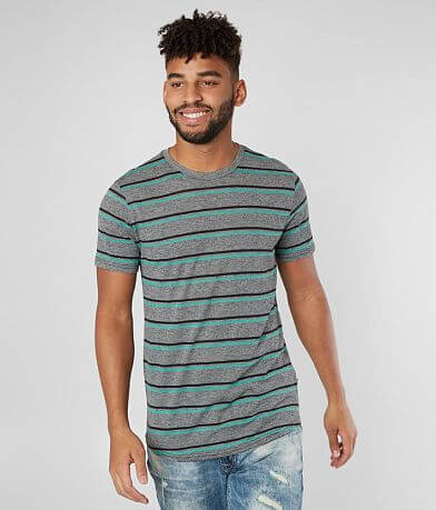 Brooklyn Cloth Striped T-Shirt