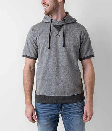 Brooklyn Cloth Carson Hooded Sweatshirt