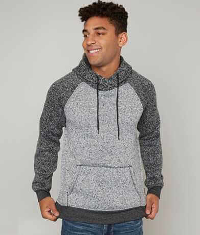 Brooklyn Cloth Cozy Hooded Sweatshirt