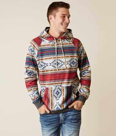 Brooklyn Cloth Desert Hooded Sweatshirt