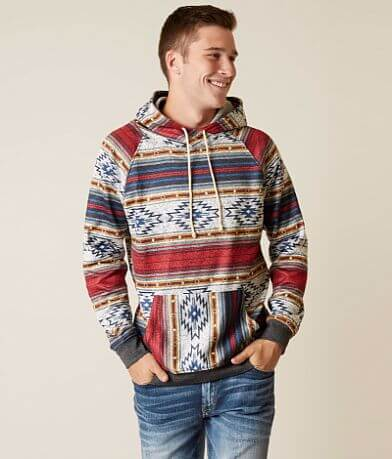 Brooklyn Cloth Desert Hooded Sweatshirt