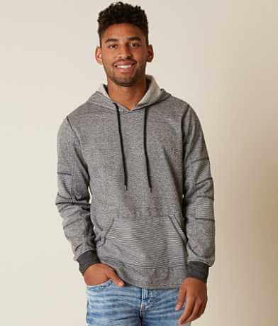 Brooklyn Cloth Moto Hoodie