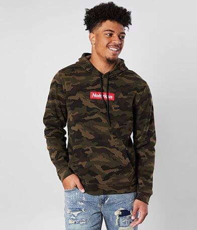 Brooklyn Cloth Notorious Hooded Sweatshirt