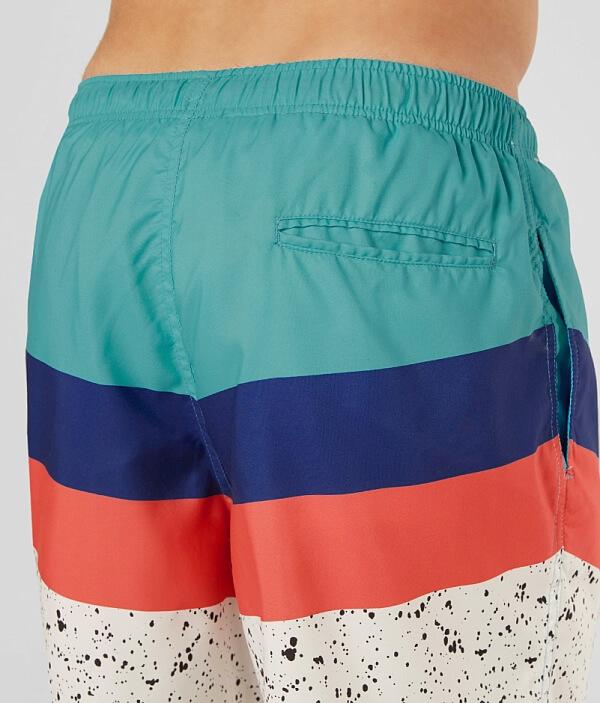 Volley Brooklyn Boardshort Cloth Splatter Paint zqwSgwBAx