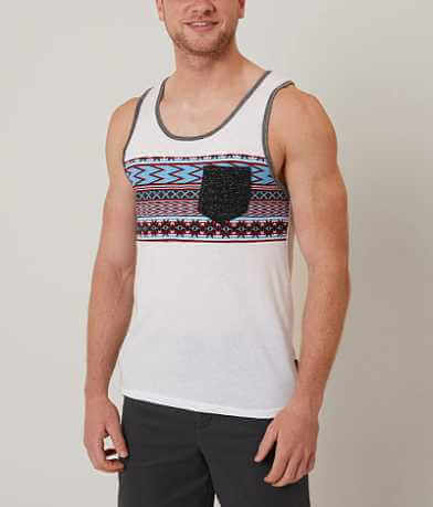 Brooklyn Cloth 90's Tank Top