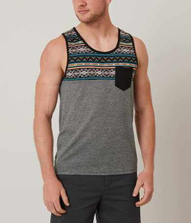 Brooklyn Cloth Teeth Tank Top