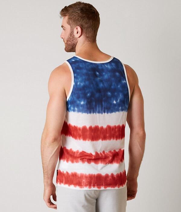Brooklyn Americana Top Cloth Tank Americana Cloth Brooklyn dFS6c67r