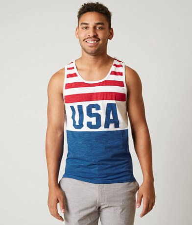 Brooklyn Cloth USA Tank Top