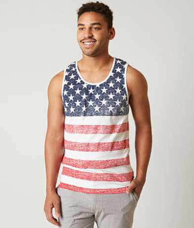 Brooklyn Cloth Americana Tank Top