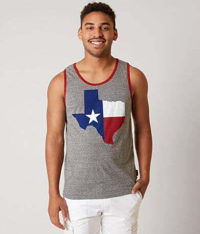 Brooklyn Cloth Texas Tank Top
