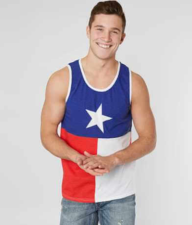Brooklyn Cloth Texas Tank Top