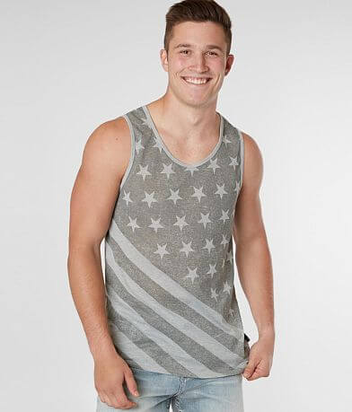 Brooklyn Cloth Stars & Stripes Tank Top