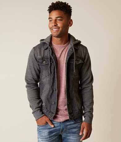 Brooklyn Cloth Washed Denim Jacket