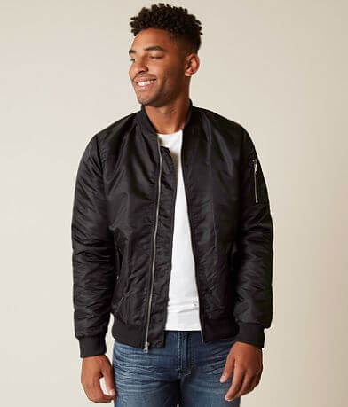 Brooklyn Cloth Bomber Jacket