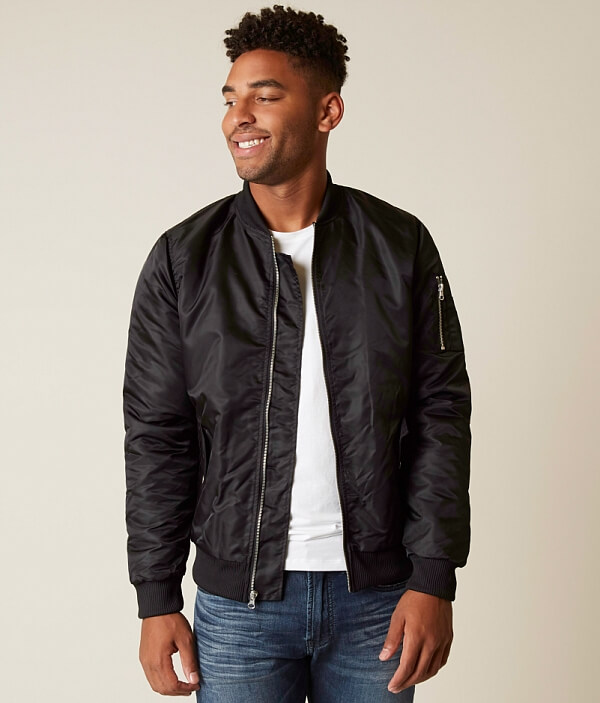Brooklyn Jacket Brooklyn Cloth Cloth Bomber 5IxwROTxq