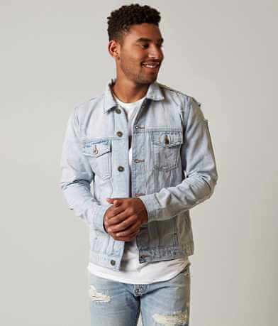 Brooklyn Cloth Denim Jacket