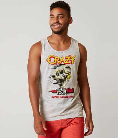 Brooklyn Cloth Crazy Rocker Tank Top