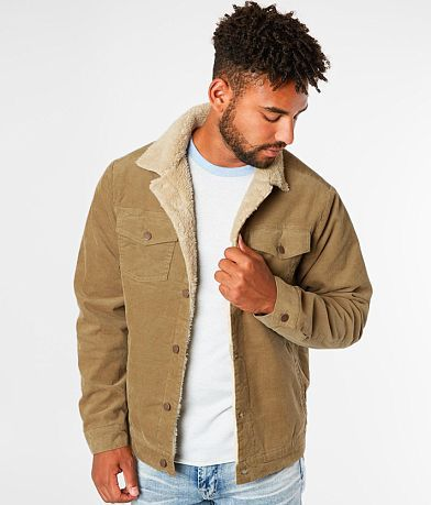 Departwest Corduroy Jacket