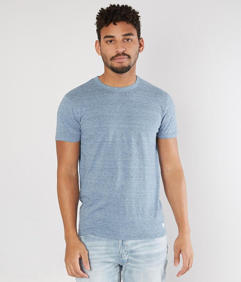 Departwest Basic T-Shirt front view