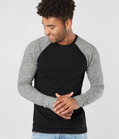 Departwest Raglan Sleeve T-Shirt