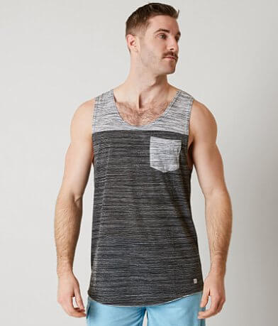 Departwest Space Tank Top
