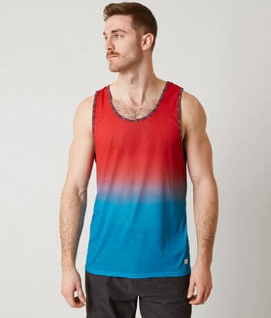 Departwest Ombre Tank Top