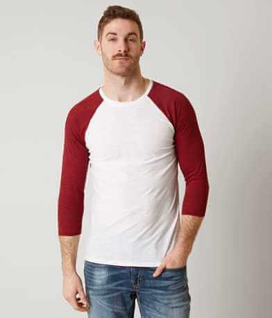 Departwest Drop Tail T-Shirt