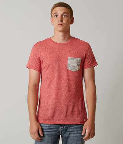 Departwest Contrast T-Shirt