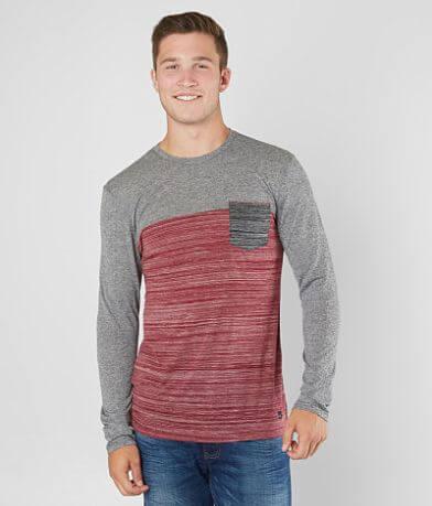Departwest Color Block T-Shirt