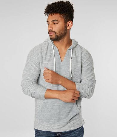 Departwest French Terry Hoodie - Special Pricing