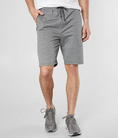 Departwest Moto Knit Stretch Short