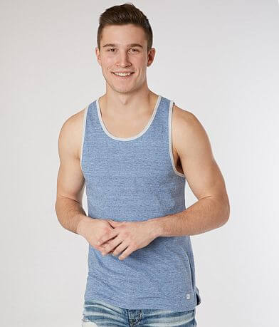 Departwest Step Tank Top