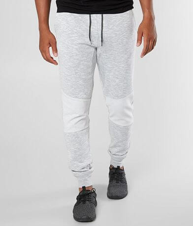 Departwest Moto Knit Jogger Sweatpant