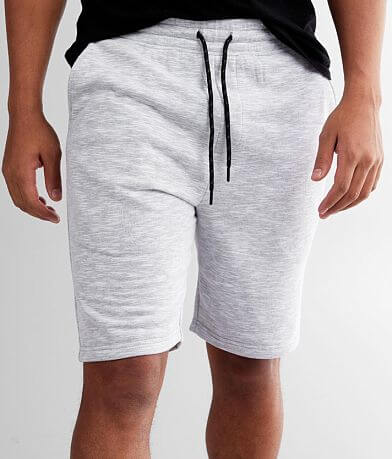 Departwest Heathered Knit Short