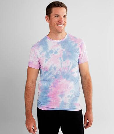 Departwest Tie Dye T-Shirt