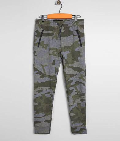Boys - Brooklyn Cloth Camo Jogger Sweatpant