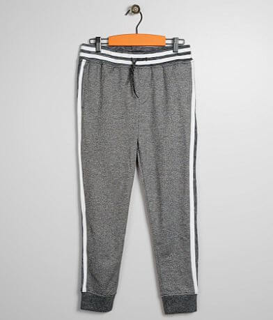 Boys - Brooklyn Cloth Knit Jogger Sweatpant