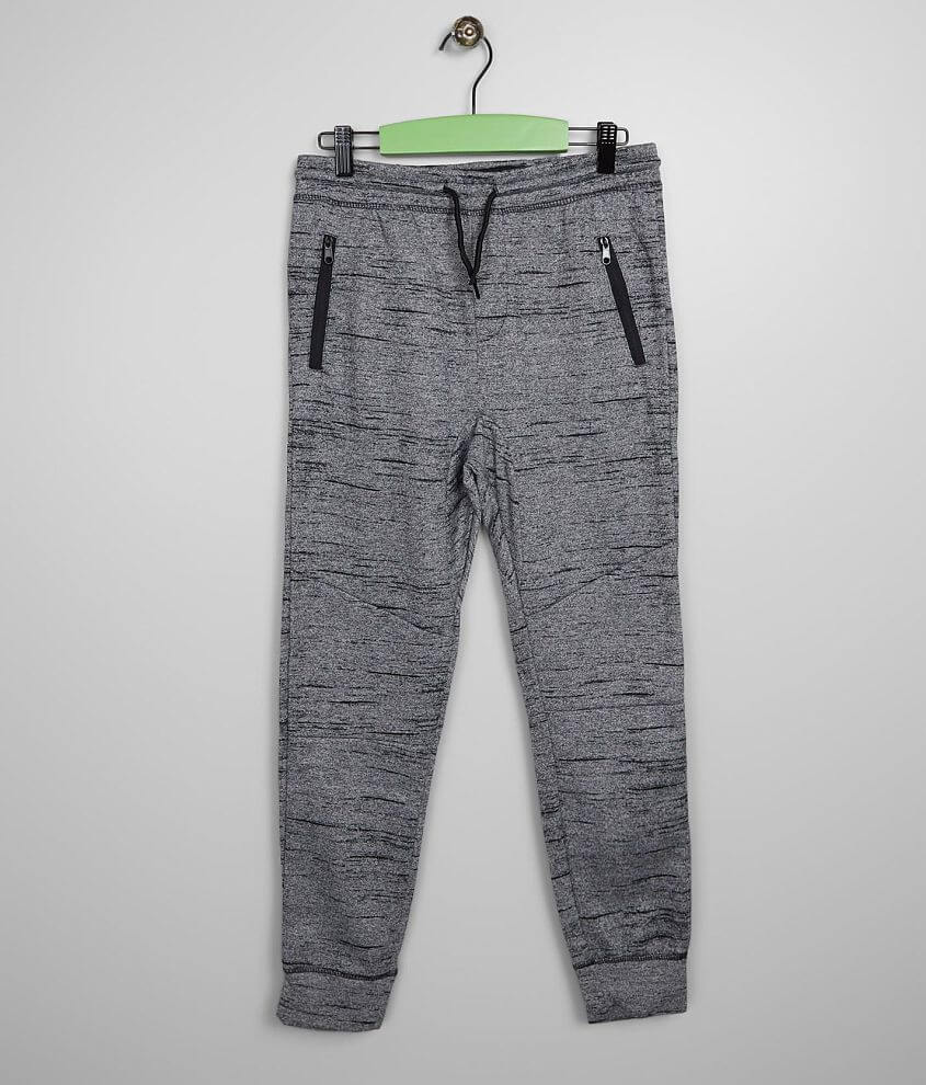 Boys - Brooklyn Cloth Streaky Jogger Sweatpant front view