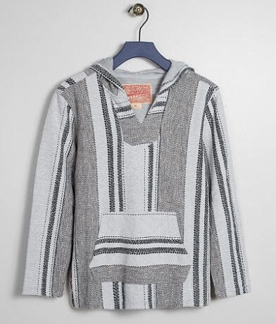 Boys - Brooklyn Cloth Baja Hoodie