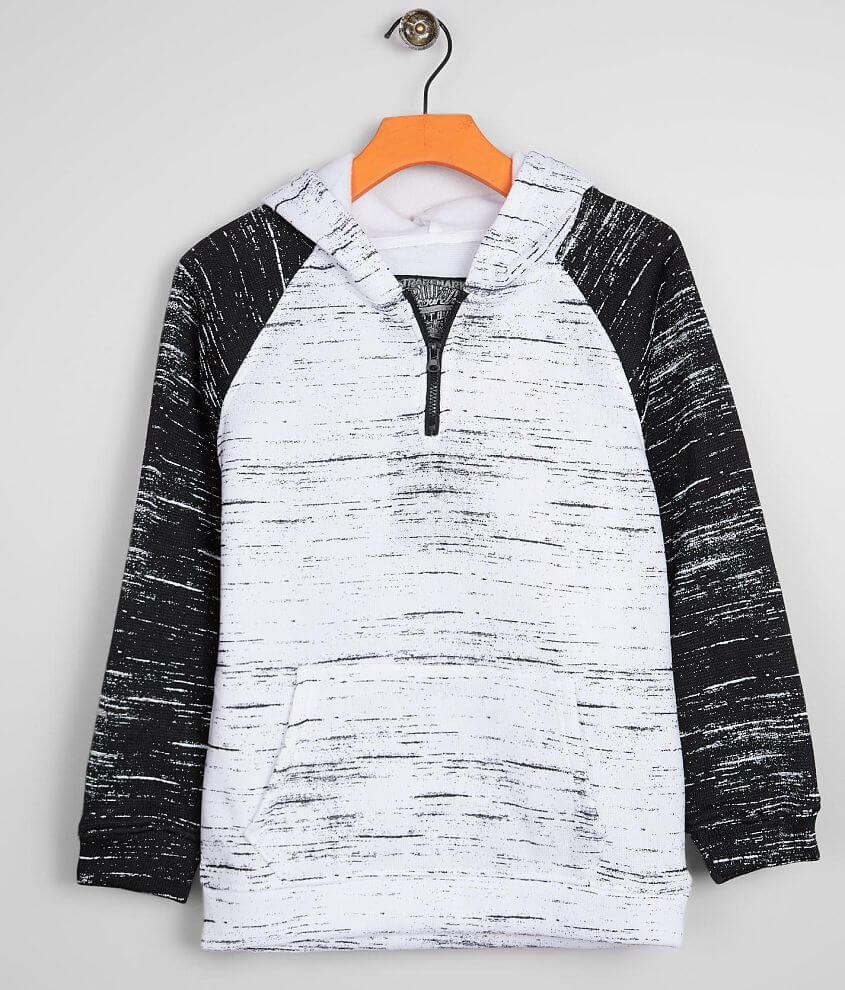 Boys - Brooklyn Cloth Cozy Hooded Sweatshirt