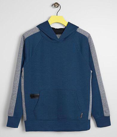 Boys - Brooklyn Cloth Color Block Hoodie