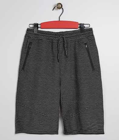 Boys - Brooklyn Cloth Ottoman Short