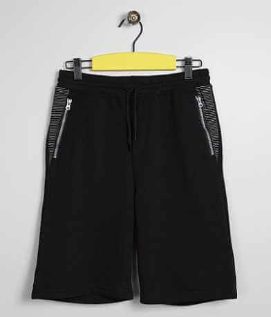 Boys - Brooklyn Cloth Solid Short