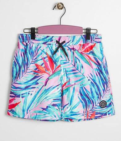 Boys - Brooklyn Cloth Volley Boardshort