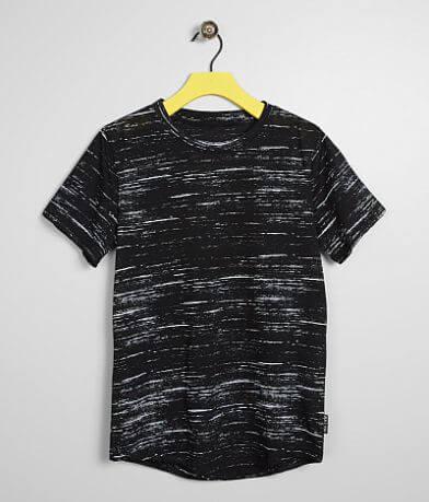 Boys - Brooklyn Cloth Streaky T-Shirt