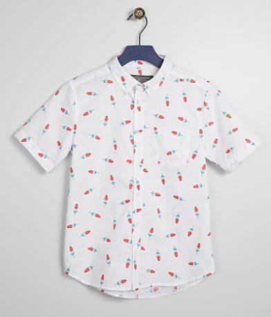 Boys - Brooklyn Cloth Bomb Pop Shirt