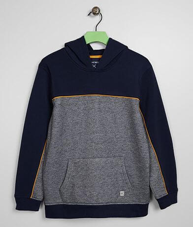 Boys - Departwest Hooded Sweatshirt